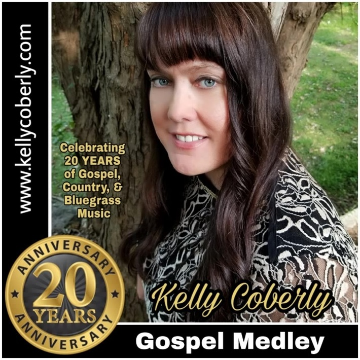 Gospel Medley - Kelly Coberly