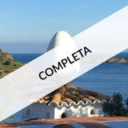 (COMPLETA) - 1 DIA: PORTLLIGAT (LA CASA DE S. DALÍ) + MUSEU DEL MAR DE LLORET + DINAR OPTATIU + BUS