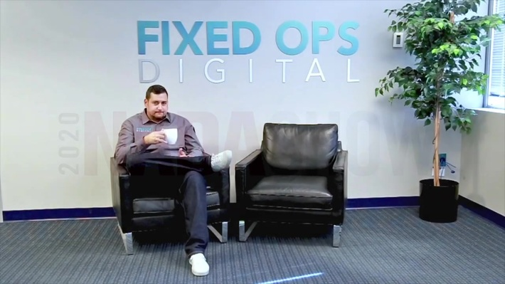 FIXED OPS DIGITAL // NADA & 4th Fixed Ops Roundtable // February 2020 in Las Vegas