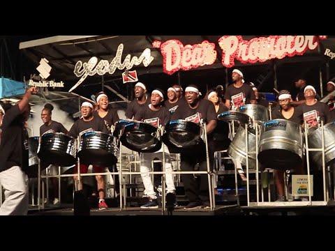 Exodus -  Dear Promoter - Panorama Semi Finals 2020