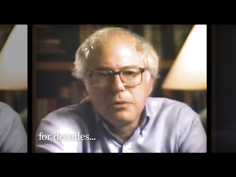Always Fighting For Us | Bernie Sanders