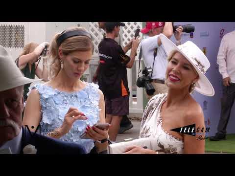 Magic Millions Ladies Fashion on the Field 2020