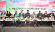 106th Batch of AAFT Inaugurated at Marwah Studios