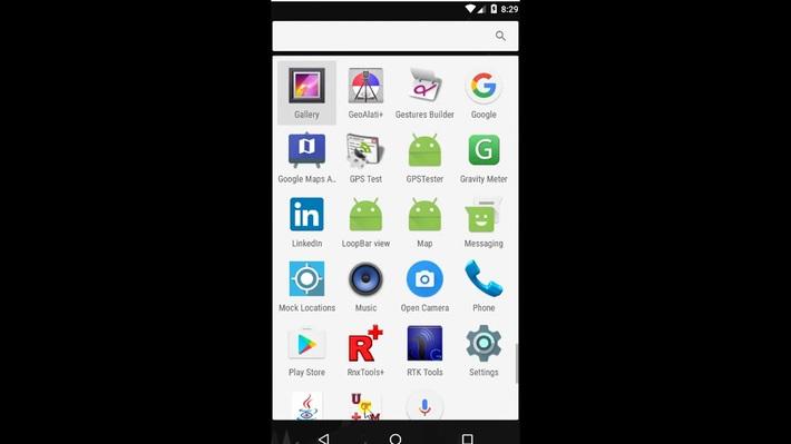 UTM MGRS LATITUDE LONGITUDE CONVERSION - Available on Google Play