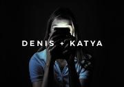 Denis + Katya