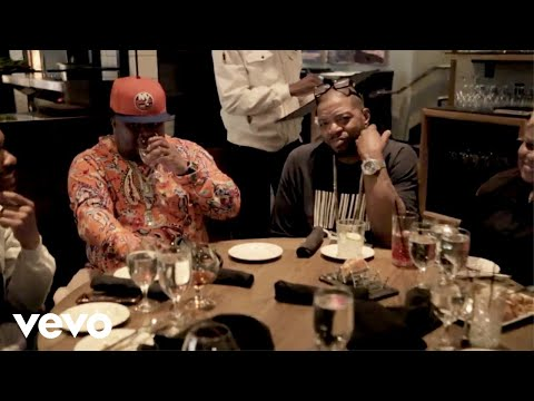 Diamond D - Survive or Die (Official Video) ft. Fat Joe, Fred The Godson, Raekwon