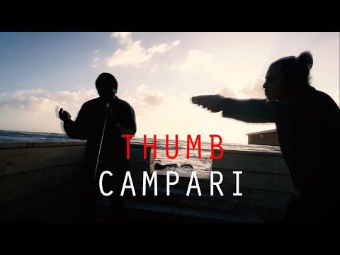 THUMB \\\ CAMPARI - likembe & didjeridoo EDM set