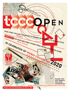 open call for collage mail art due 4/17!