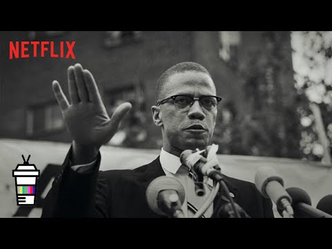 Who Killed Malcolm X? - Netflix Trailer