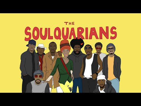 The Soulquarians: The Collaboration Between Erykah Badu, Questlove, D'Angelo, and More