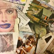 mail art archive