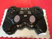 Play Station Remote Cake