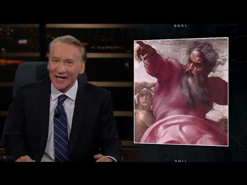 New Rule: Church and Destroy | Real Time with Bill Maher (HBO)