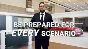 Be Prepared for Any Scenario