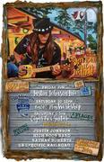 2020 8th St. Louis MO. Cigar Box Guitar Festival Hwy61roadhouse