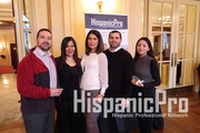 2020 CSO Latino Alliance Winter Musical Networking