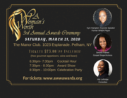 A Woman's Worth Awards Show