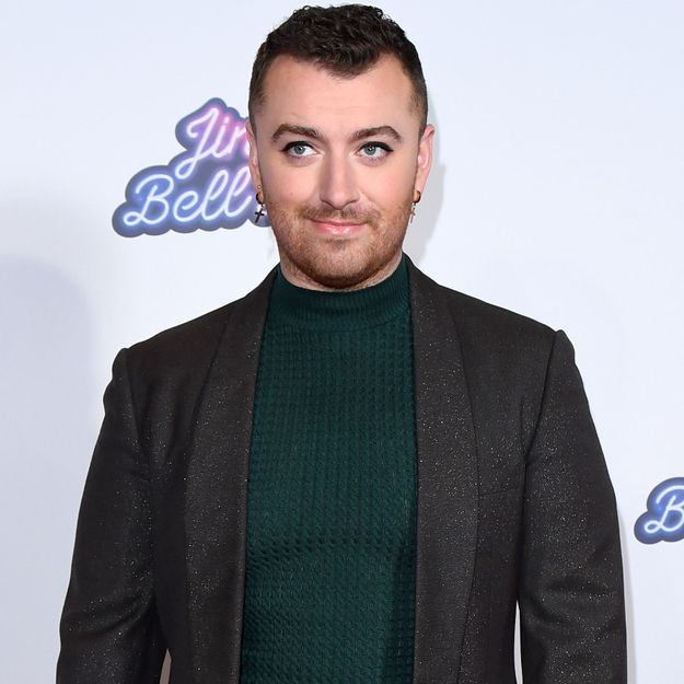 Sam Smith Teases New Album With A (Literally) Grabby Photo