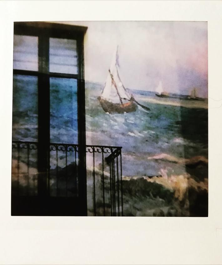 La finestra sul mare