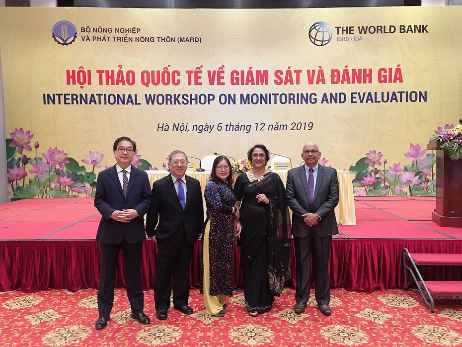 National Evaluation Policy and Framework In Vietnam