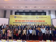 Group Photo -DPP Vietnam