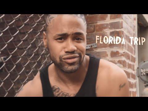 Jazz Gotti - Florida Trip #IShotYaFreestyle (Official Music Video) (Dir. By HoodRoachTV)