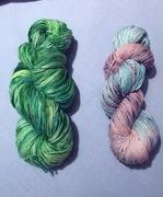grüne Wiese & Softeis