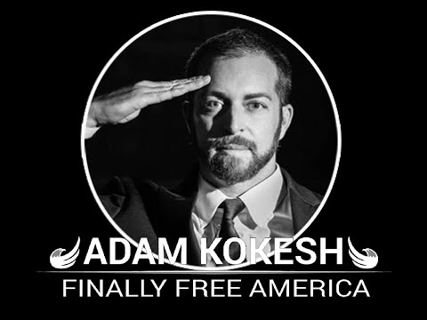 Drain the Swamp? Abolish Fed Gov, Decentralize, Everyone Gets What they Want w/ Adam Kokesh (1of2)