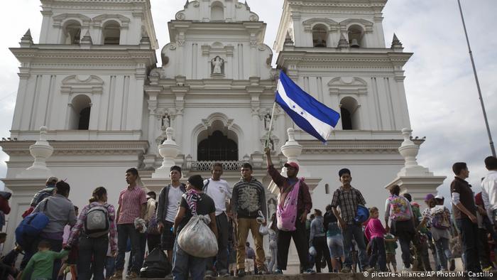 Las tres Honduras