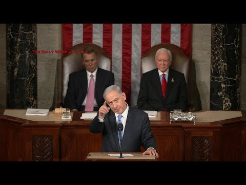 Israel Says It Can Pass Laws 'Anywhere' And 'Violate Sovereignty' & US Quietly Admits Soleimani Lie