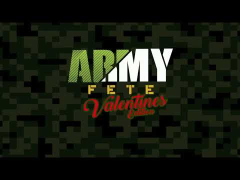 ARMYFETE - 2020 Trinidad and Tobago