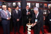 Photography Exhibition Inaugurated at 8th Global Festival of Journalism
