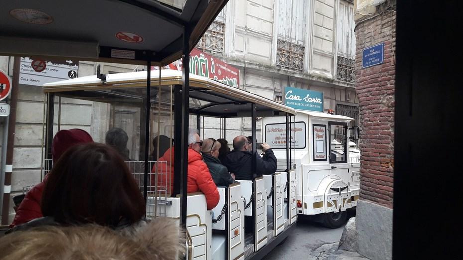 Finde: Perpignan - Fundació Mona 15-16/02/2020