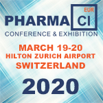 2020 Pharma CI Europe Conference and Exhibition