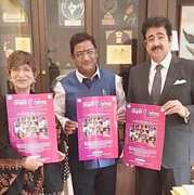 ICMEI Partners With Cultural Extravaganza Jashn e Hind
