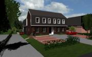 Senioren appartementen Graafdijk Oost Molenaarsrgaaf