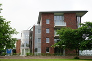14 appartementen Houten
