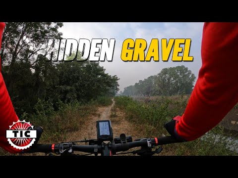 Pune's Secret Gravel Trails | Part 1: To Khadakwasla Dam