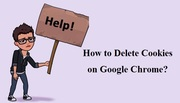 How to Delete Cookies on Google Chrome