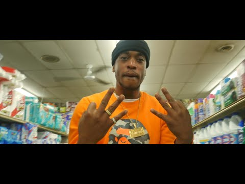 Fredo Pounds - Windows (Official Music Video) (Dir. By GrecTvFIlmz) (Prod. By Pots & Pans)