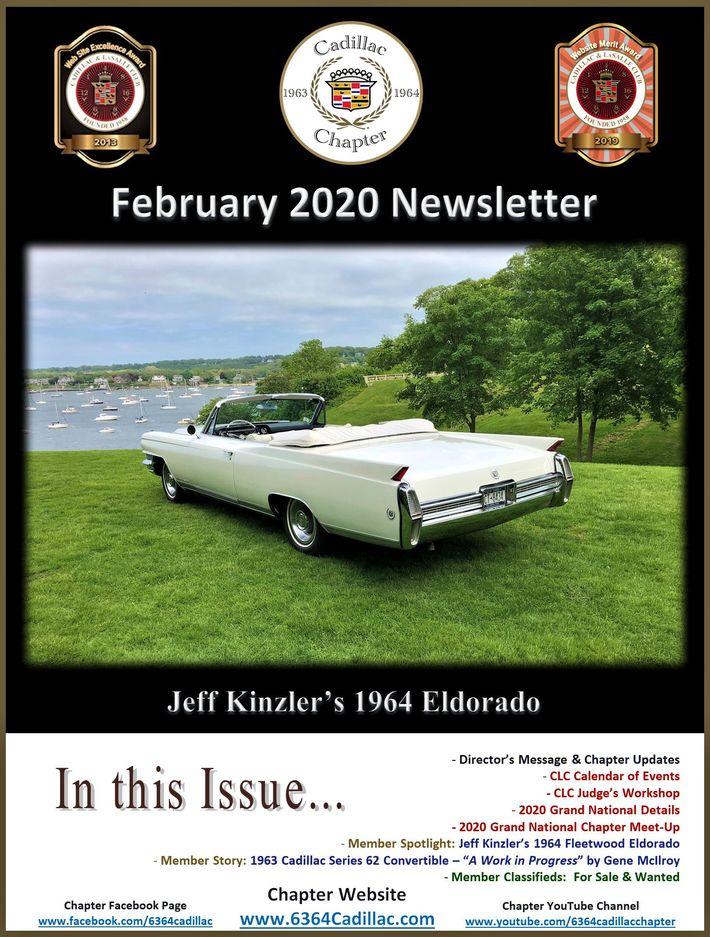 2020-02 Feb 64-6367 Jeff Kinzler