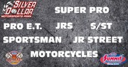 SUPER PRO RACING AT SILVER DOLLAR -Reynolds, GA