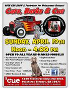 CARS, BARKS AND QUE