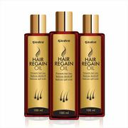 Best Hair Oil For Women -: Make Your Hair Thicker And Longer  !!