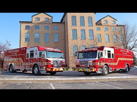 Velocity® Combination Rescue – Loudoun County Combined Fire and Rescue, VA