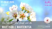 La Fête du Martisor - Tradition reconnue comme patrimoine immatériel de l'humanité de l'Unesco