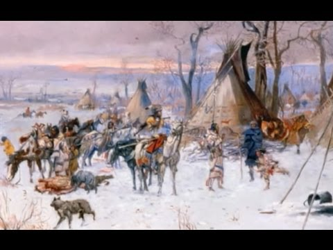 """""""Native Homelands Along the Lewis and Clark Trail"""" (2006)"""