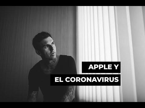 Video Análisis con  Josef Ajram: Apple y el coronavirus