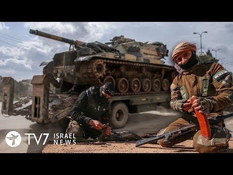 Turkey rejects Russian demand of withdrawal from Syria as tensions mount - TV7 Israel News 20.02.20