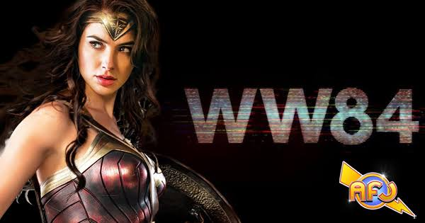 Download Wonder Woman 2 (2020) Full Movie Online